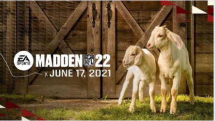 Madden 22 is Likely to Have Two Cover Athletes