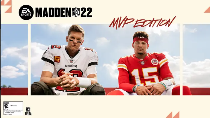 Madden 22 Official Announced