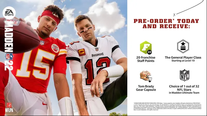 Which Madden 22 Editions You Prefer?