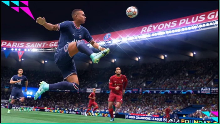 FIFA 22 Will Make Some Huge Changes
