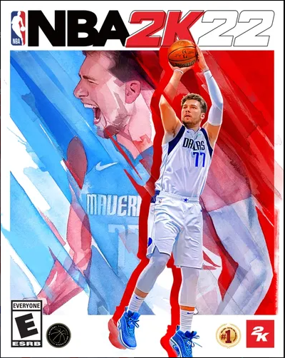 NBA 2K22 Cover Athletes Unveiled