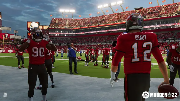 Madden 22- Two Game Modes Returns With New Updates
