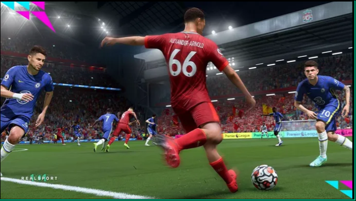 FIFA 22 Gameplay Revealed- New Key Features and Skill Moves