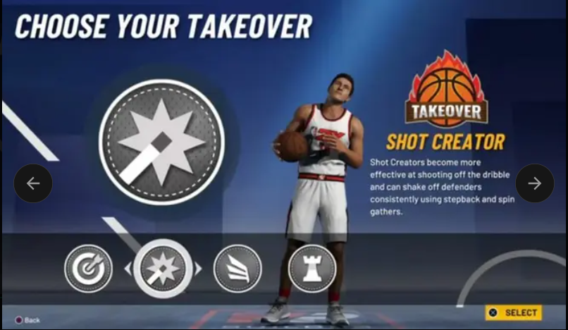 What Takeovers Will Be Upcoming in NBA 2K22?