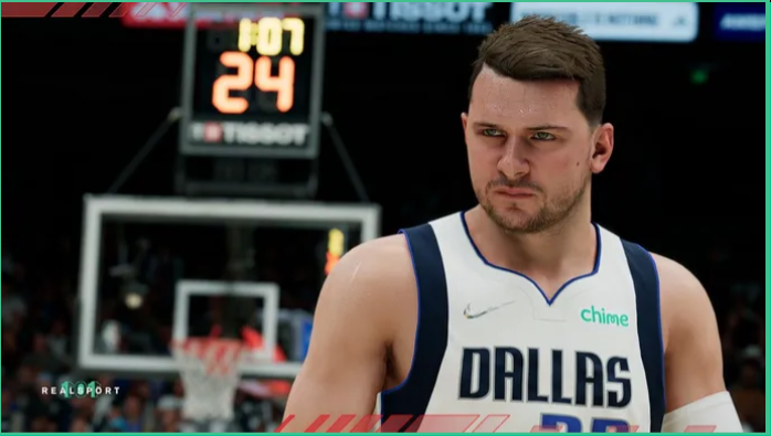 NBA 2K22 Has Revealed Top Players Before Launches