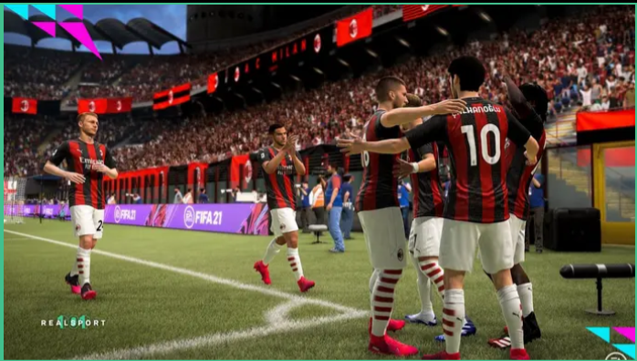 FIFA 22 First Officially Revealed Player Rating